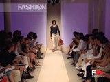 """Trussardi"" Spring Summer 2004 New York 1 of 2 Menswear by FashionChannel"