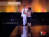 """Andrew McKenzie"" Spring Summer 2004 New York 1 of 3 Menswear by FashionChannel"