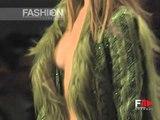 """""""Anton Giulio Grande"""" Autumn Winter 1999 2000 Rome 2 of 5 Haute Couture woman by FashionChannel"""