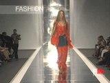 """""""Anton Giulio Grande"""" Autumn Winter 1999 2000 Rome 1 of 5 Haute Couture woman by FashionChannel"""