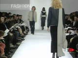 """""""Marc Jacobs"""" Autumn Winter 1999 2000 New York 2 of 3 pret a porter woman by FashionChannel"""