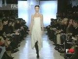 """Donna Karan"" Autumn Winter 1999 2000 New York 1 of 4 pret a porter woman by FashionChannel"
