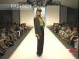 """""""Raffaella Curiel"""" Autumn Winter 1999 2000 Rome 2 of 7 Haute Couture woman by FashionChannel"""