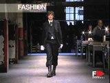 """Antonio Marras"" Autumn Winter 2003 2004 Milan 4 of 4 Menswear by FashionChannel"