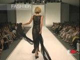 """""""Raffaella Curiel"""" Autumn Winter 1999 2000 Rome 6 of 7 Haute Couture woman by FashionChannel"""