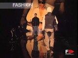 """Valentino"" Autumn Winter 2003 2004 Milan 1 of 3 Menswear by FashionChannel"