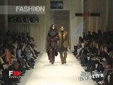 """""""Jean Paul Gaultier"""" Autumn Winter 1999 2000 Paris 1 of 8 pret a porter woman by FashionChannel"""