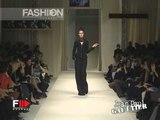 """Jean Paul Gaultier"" Autumn Winter 1999 2000 Paris 6 of 8 pret a porter woman by FashionChannel"