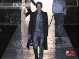 """Roberto Cavalli"" Autumn Winter 2003 2004 Milan 2 of 3 Menswear by FashionChannel"
