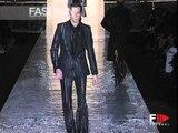 """Roberto Cavalli"" Autumn Winter 2003 2004 Milan 3 of 3 Menswear by FashionChannel"