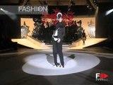 """Antonio Marras"" Spring Summer 2004 Milan 1 of 3 Pret a Porter Woman by FashionChannel"