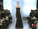 """Donna Karan"" Autumn Winter 1999 2000 New York 4 of 4 pret a porter woman by FashionChannel"