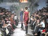 """Chloè"" Autumn Winter 1999 2000 Paris 2 of 6 pret a porter woman by FashionChannel"
