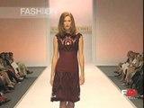 """""""Raffaella Curiel"""" Autumn Winter 1999 2000 Rome 4 of 7 Haute Couture woman by FashionChannel"""