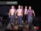 """McKenzie"" Autumn Winter 2003 2004 Milan 2 of 3 Menswear by FashionChannel"
