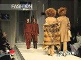 """""""Jean Paul Gaultier"""" Autumn Winter 1999 2000 Paris 2 of 8 pret a porter woman by FashionChannel"""