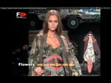 """Flowers   Fashion Trends"" Spring Summer 2006 by FashionChannel"