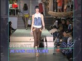 """Jeans Couture   Fashion Trends"" Spring Summer 2005 by FashionChannel"