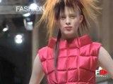 """Chanel"" Autumn Winter 1999 2000 Haute Couture by FashionChannel"