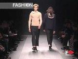 """Miu Miu"" Autumn Winter 2003 2004 Milan 3 of 3 Menswear by FashionChannel"