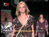 """""""Flowers   Fashion Trends"""" Autumn Winter 2008 2009 by FashionChannel"""