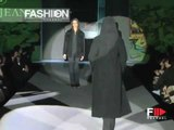 """Swish Jeans"" Autumn Winter 1999 2000 Milan 4 of 4 pret a porter woman by FashionChannel"