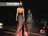 """Gianfranco Ferrè"" Autumn Winter 1999 2000 Milan 5 of 5 pret a porter woman by FashionChannel"
