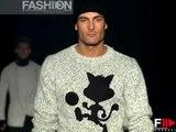 """""""Bikkembergs"""" Autumn Winter 2003 2004 Milan 5 of 5 Menswear by FashionChannel"""