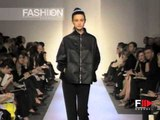 """""""Narciso Rodriguez"""" Autumn Winter 1999 2000 Milan 3 of 4 pret a porter woman by FashionChannel"""