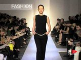 """""""Narciso Rodriguez"""" Autumn Winter 1999 2000 Milan 1 of 4 pret a porter woman by FashionChannel"""