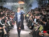 """Chloè"" Autumn Winter 1999 2000 Paris 6 of 6 pret a porter woman by FashionChannel"