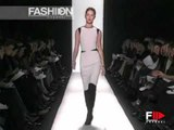 """""""Narciso Rodriguez"""" Autumn Winter 2003 2004 New York 1 of 3 Pret a Porter by FashionChannel.mov"""