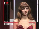 """Red Style   Fashion Trends"" Autumn Winter 2005 2006 by FashionChannel"