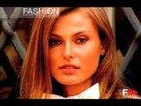 """Pirelli Calendar 2001 - The Making of ... highlights"" by FashionChannel"
