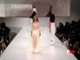 """""""Valentino"""" Spring Summer 1999 Paris 4 of 4 pret a porter woman by FashionChannel"""