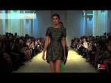 """Elena Burba"" Spring Summer 2013 Kiev 3 of 3 Pret a Porter Woman by FashionChannel"