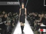 """Donna Karan"" Autumn Winter 2003 2004 New York 2 of 4 Pret a Porter Woman by FashionChannel"
