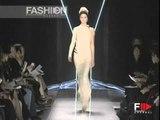 """Donna Karan"" Autumn Winter 2003 2004 New York 3 of 4 Pret a Porter Woman by FashionChannel"