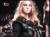 """Black   Fashion Trends"" Autumn Winter 2007 2008 by FashionChannel"