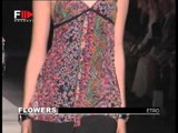 """""""Flowers   Fashion Trends"""" Spring Summer 2007 by FashionChannel"""