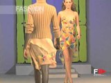 """Matthew Williamson"" Autumn Winter 1999 2000 London 3 of 3 pret a porter by FashionChannel"