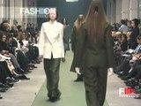 """Genny"" Autumn Winter 1999 2000 Milan 2 of 4 pret a porter woman by FashionChannel"