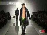 """""""Fendi"""" Autumn Winter 2003 2004 Milan 2 of 2 Menswear by FashionChannel"""