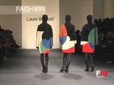 """Laura Biagiotti"" Autumn Winter 1999 2000 Milan 3 of 6 pret a porter woman by FashionChannel"