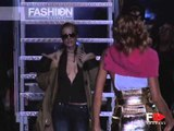 """""""Dsquared"""" Autumn Winter 2003 2004 Milan 1 of 5 Pret a Porter Woman by FashionChannel"""
