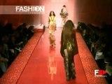 """Roberto Cavalli"" Autumn Winter 1999 2000 Milan 3 of 4 pret a porter woman by FashionChannel"
