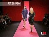 """""""Cacharel"""" Autumn Winter 2003 2004 Paris 3 of 3 Pret a Porter Woman by FashionChannel"""