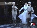 """Laura Biagiotti"" Autumn Winter 1999 2000 Milan 6 of 6 pret a porter woman by FashionChannel"