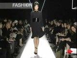 """Donna Karan"" Autumn Winter 2003 2004 New York 1 of 4 Pret a Porter Woman by FashionChannel"