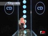 """Christian Dior"" Autumn Winter 2003 2004 Paris 3 of 3 Pret a Porter Woman by FashionChannel"